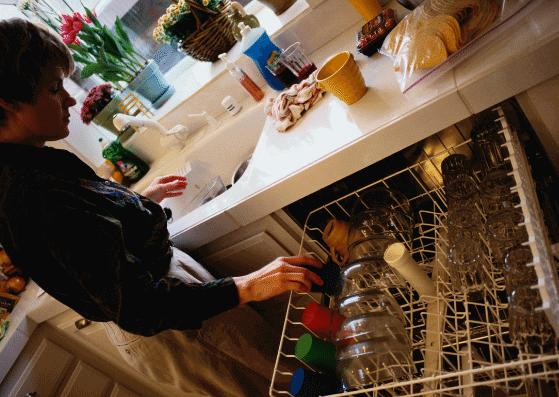 Dishwasher-Geschirrspueler-flashcards-allaboutdeutsch