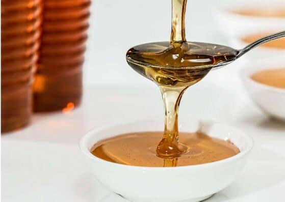 Honey-Honig-Flashcard-allaboutdeutsch