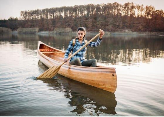 canoeing-kanufahren-flashcards-allaboutdeutsch