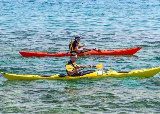 kayaking-kajakfahren-flashcards-allaboutdeutsch