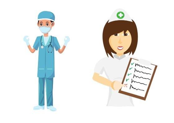 nurse-krankenpfleger-flashcards-allaboutdeutsch