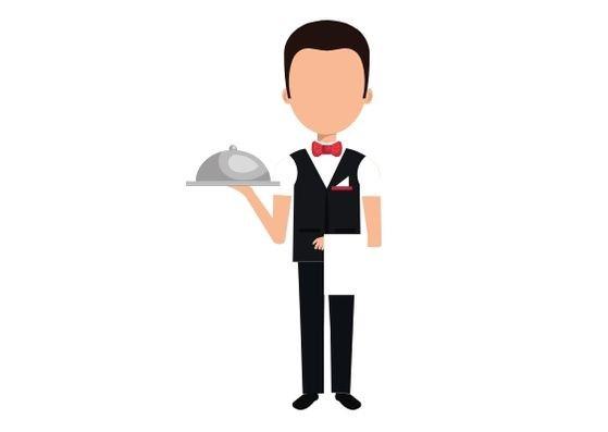 waiter-kellner-flashcards-allaboutdeutsch